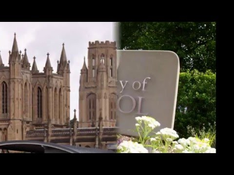 University of Bristol Campus