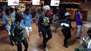 URBAN COWBOY HUSTLE line dance