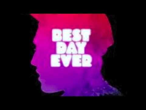 Best Day Ever-mac Miller-(clean)