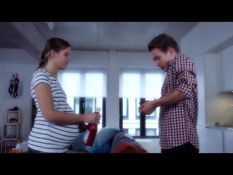 Nieuw leven 2: Kan gebeuren! | Familie | VTM