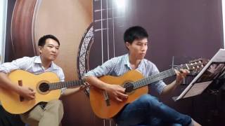 Within you'll Remain ( Guitar Duy Nguyễn )