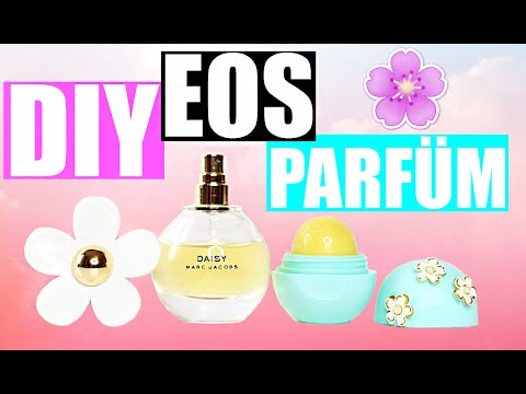 diy eos parf m festes parfum selber machen 2 methoden deutsch kindofrosy youtube. Black Bedroom Furniture Sets. Home Design Ideas