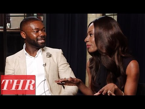 David Oyelowo & Amma Asante on 'A United Kingdom', A Passion Project of Love & Diversity  TIFF 2016