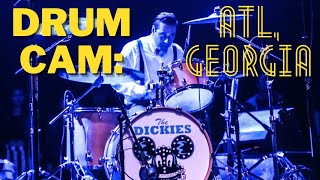 "The Dickies ""Banana Splits"" Adam Gomez -Live in Atlanta, GA"