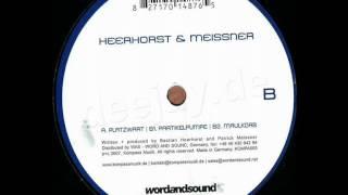 Heerhorst & Meissner -  Maulkorb