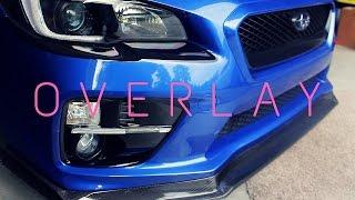 homepage tile video photo for Quick Take: Bumper Headlight Vinyl Overlay   2015 Subaru WRX