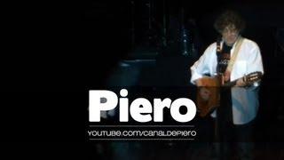 Piero - Caminando por Caracas [Universidad de Medellin 2012] ®