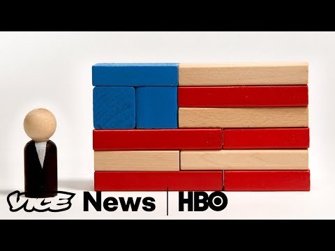 Obama's Climate Change Legacy (HBO)
