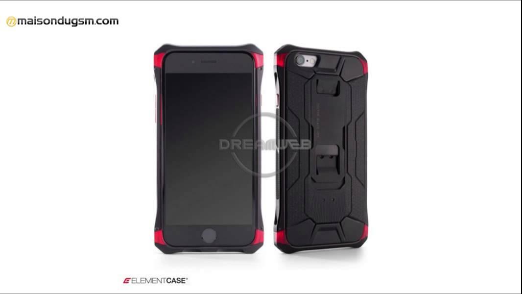 coque iphone 6 black ops