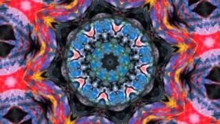 STRANGE DAYS - THE DOORS PSYCHEDELIC VIDEO