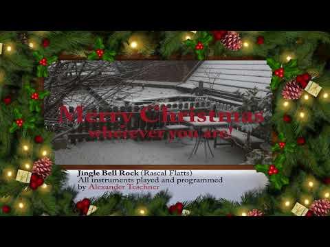 Jingle Bell Rock (Rascal Flatts) Remake