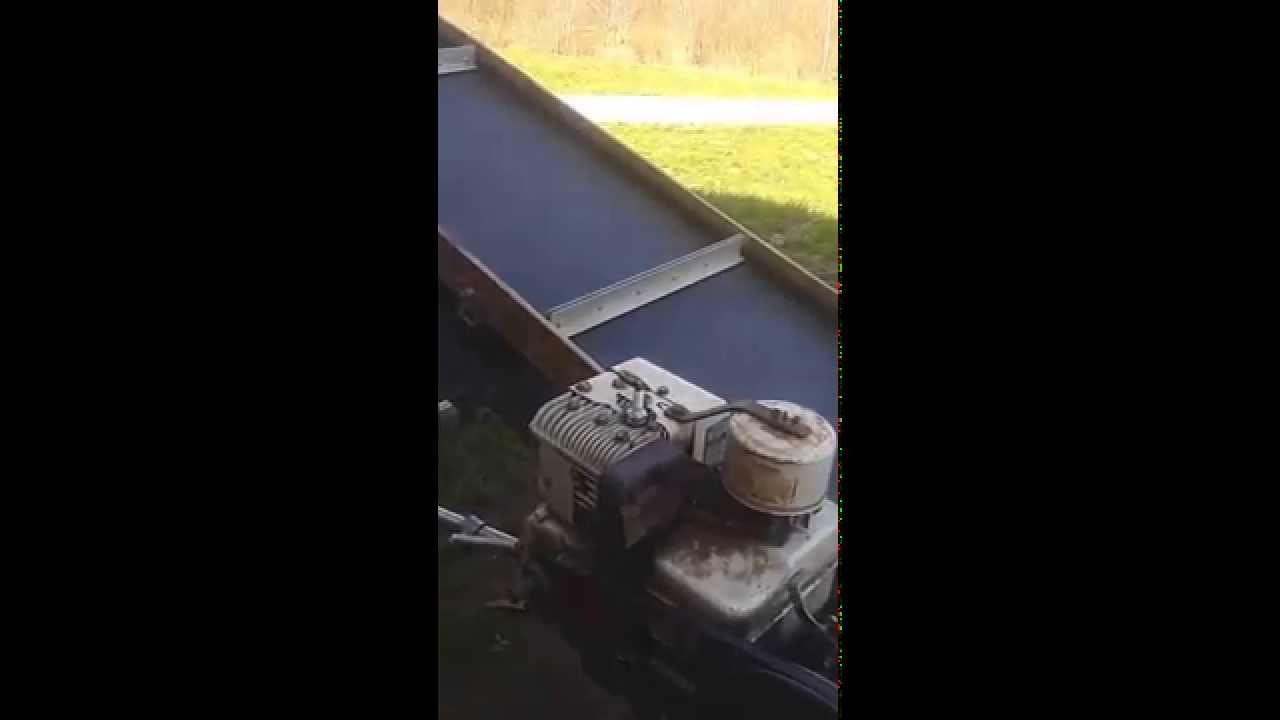 monte bois tapis roulants