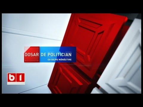 DOSAR DE POLITICIAN cu Silviu Manastire 03 05 2017 EXCLUSIVITATE, TRAIAN BASESCU: DEZVALUIREA ANULUI