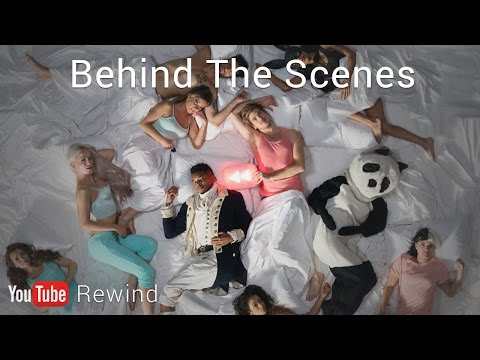 Thumbnail: YouTube Rewind 2016: Behind the Scenes | #YouTubeRewind