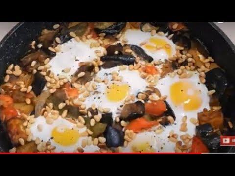 recette-provenÇale-aux-Œufs-facile-(cuisinerapide)