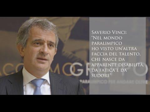 Intervista Francesco Saverio Vinci