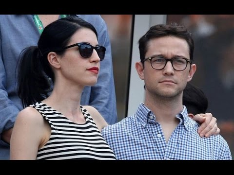 Joseph Gordon-Levitt Is A Married Man! Actor Gets Secretly Hitched To Girlfriend Tausha McCauley