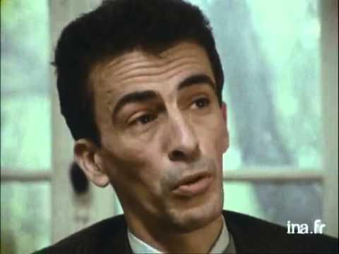 Interview avec M. Yacine Kateb