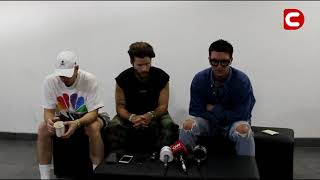 CreativeDisc Interview with LANY