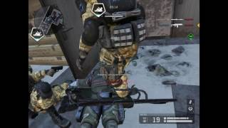 WARFACE - COOP #02 -RoyalSalut…