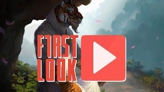 First Look: Pox Nora [HD 1080p   Deutsch]
