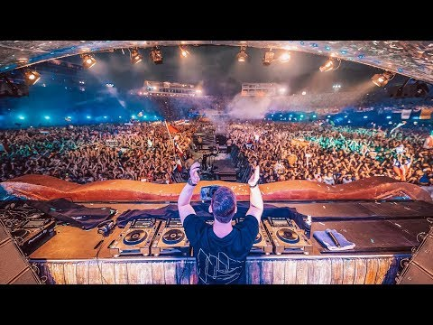 Hardwell Live At Tomorrowland 2018 WEEK 1 [FULL SET]