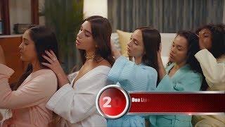 40 лучших песен Europa Plus | Музыкальный хит-парад недели