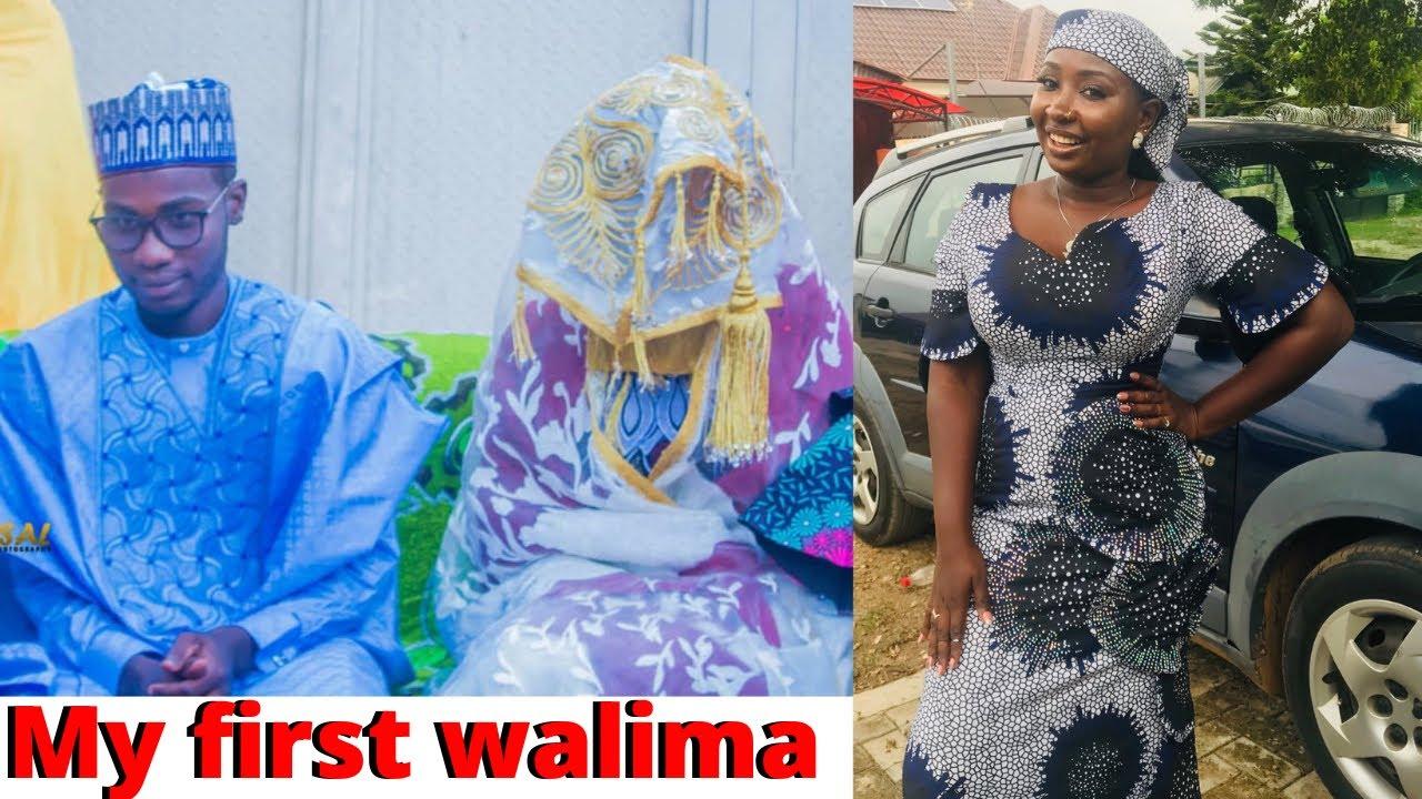 Download WALIMA    HAUSA WEDDING