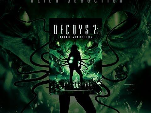 Decoys 2: Alien Seduction VF
