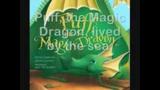 Puff, the Magic Dragon  Peter, Paul & Mary