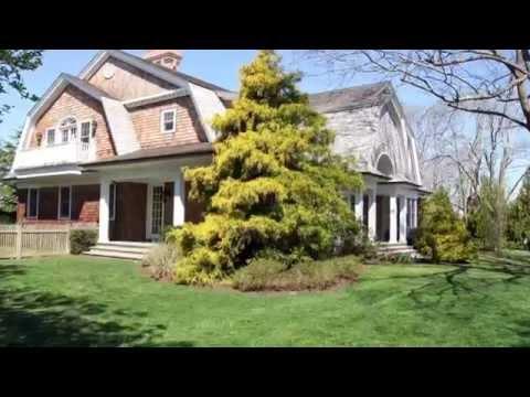 The Hamptons - Summer Rental - Bridgehampton, NY