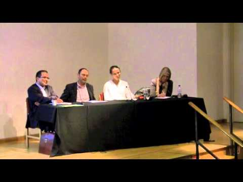 Prof Maurice Glasman - CRESC Annual Lecture 19th June 2012, SOAS