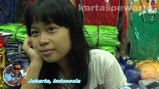 Andaikan - Oldies Indonesian Love Song