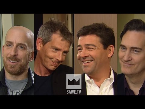Bloodline : Kyle Chandler, Ben Mendelsohn, Todd A. Kessler, Daniel Zelman