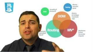 DurandalJS vs. AngularJS - Single Page Application Frameworks