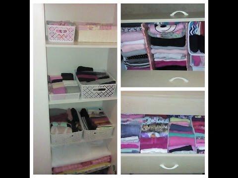 cfbf48f864203 طريقتي في تنظيم خزانة الملابس how to organize