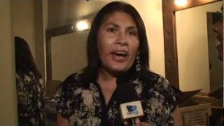 Gospel News entrevista Thalyta