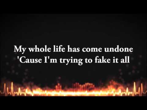 Madina Lake - House Of Cards (Lyrics)