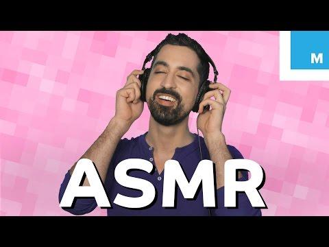 What is ASMR? | Mashable Explains