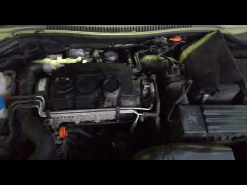 Двигатель Seat для Leon (1P1) 2005-2013