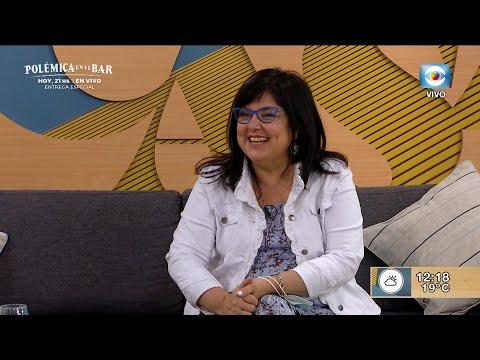 Entrevista: María Inés Obaldía