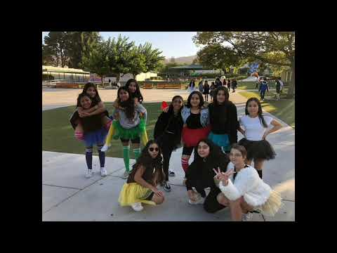 August Boeger Middle School: My Movie 22