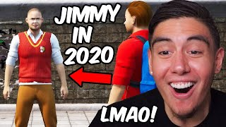 Bully in 2020 Looks Different (This Game Is Hilarious)