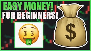How To Make Money on Robinhood For Beginners 2020! (Easy Way)