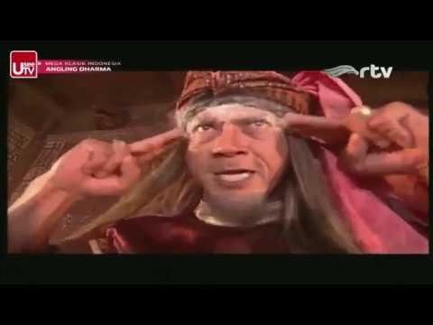 TIPU DAYA SINGA MARUTA   Angling Dharma 101