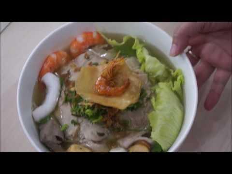 Tra Vinh Vietnamese Restaurant Foodie Adventure