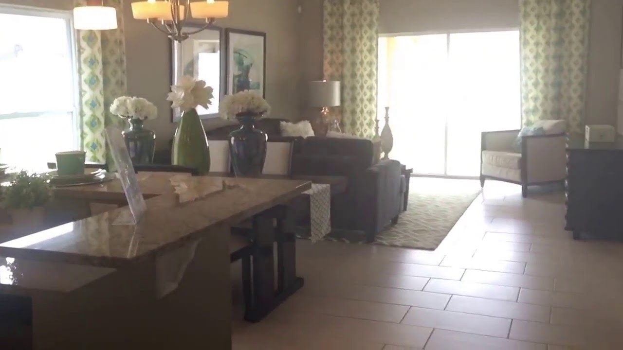 Monica 1 Story In Royal Oak Homes Available In Hammock Trails Deer Creek Mallard Pond Aldea