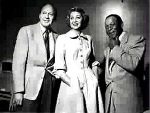 Jack Benny radio show 3/3/40 Gracie Allen for President