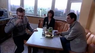 Сериал МЕЧ - 11 Серия [HD]