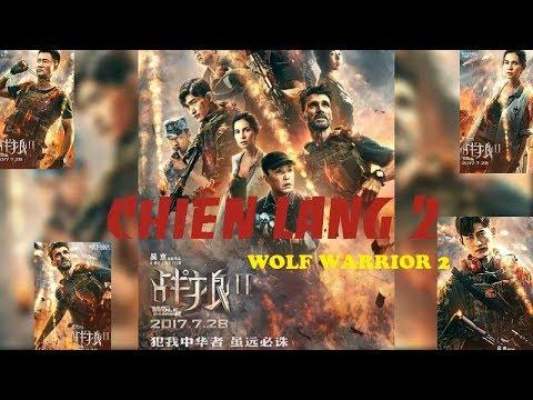 Chiến lang 2 - Ngô Kinh dốc hết toàn bộ gia sản để làm phim & kết quả doanh thu thật bất ngờ